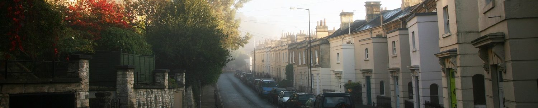 Camden Residents' Association Bath